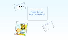 Presentación intercultural : erasmus en Castellón de la Plana