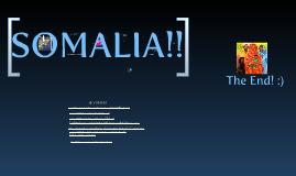 SOMALIA!