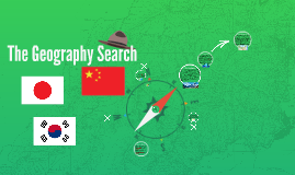 The Geography Search