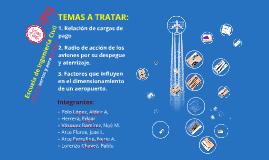 Copy of Consideraciones técnicas del diseño de aeropuertos en Colombia