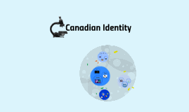Seth Canadian Identity