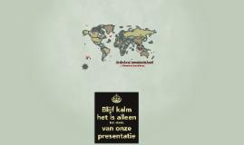 Copy of Nederland immigratieland