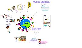 Proyecto Guardería infantil