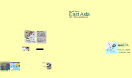 Current Events: East Asia
