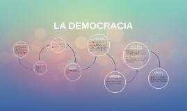 Copy of DIFERENCIAS ENTRE DEMOCRACIA DIRECTA Y REPRESENTATIVA