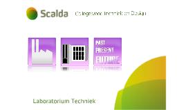 Voorlichting Laboratorium Techniek