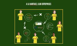 Copy of A la Nantaise - Club Entreprises