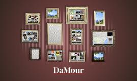 DaMour intro Q1 2018