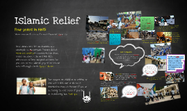 Four years of Islamic Relief in Haiti