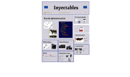 Inyectables