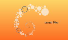 Janeth Diaz