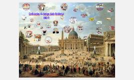 Civilizações da Antiguidade Ocidental