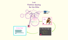 Copy of Lux: Fashion Styling Company