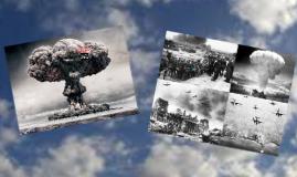 La Segunda Guerra Mundial fue un conflicto militar global qu