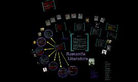 Copy of Copy of Romantic Period in British Literature