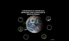 Copy of Copy of comunicação empresarial