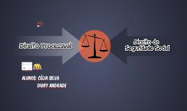 Direito Processual e Direito da Seguridade Social