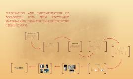 Copy of ELABORACION E INPLEMENTACION DE MACETAS APARTIR DE MATERIAL