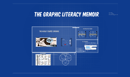 Graphic Literacy Narratives