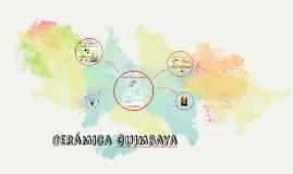 Cerámira quimbaya