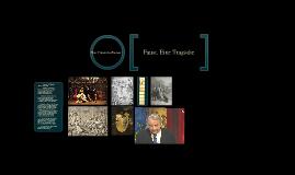 Copy of Faust - Eine Tragödie