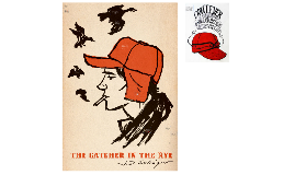 Catcher in the Rye Lessons