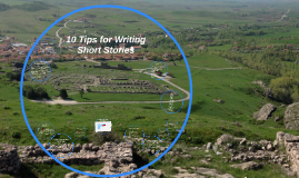10 Tips for Writing Short Stories