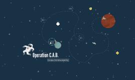Operation C.A.B.