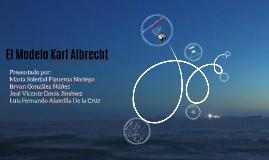 Modelo Karl Albrecht