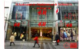 Die Auswirkungen der Globalisierung auf die Textilindustrie am Beispiel von H&M