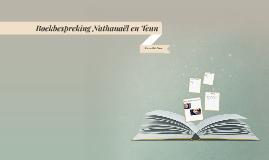 Boekbespreking Nathanaël en Teun
