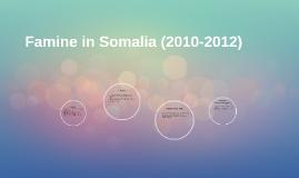 Famine in Somalia (2010-2012)