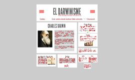 Copy of EL DARWINISME