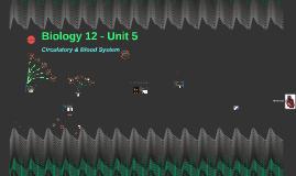 Biology 12 - Unit 5
