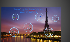 France: by Shavon Peake and Liz Rosas Moreno