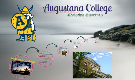 Augustana College (OneGoal)