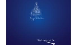 Delta Partners 2013 Christmas Prezi