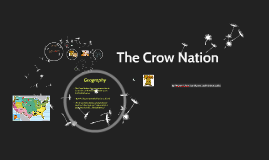 The Crow Nation