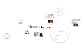 Introduction to Islamic History