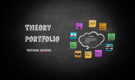Theory Portfolio