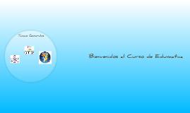 Copy of Curso de Edumatica