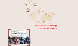 LA VULNERACION DE