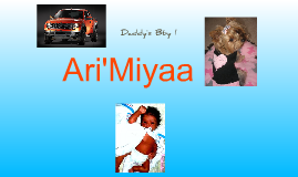 It's All Aboudd Ari'Miyaa
