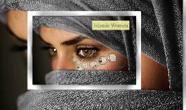 Copy of Islamic Women