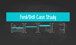 Dell Computer Case Study - Ecommerce Digest