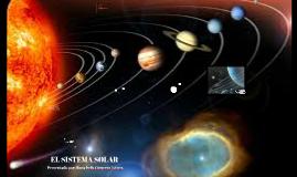 Copy of EL SISTEMA SOLAR