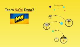 Team Na'Vi Dota2