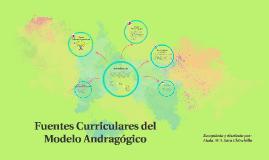 Copy of Fuentes Curriculares del modelo andragógico