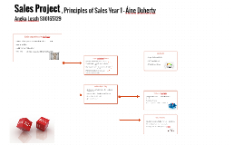 Sales Project