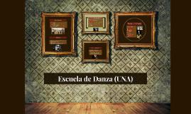 Escuela de Danza (UNA)